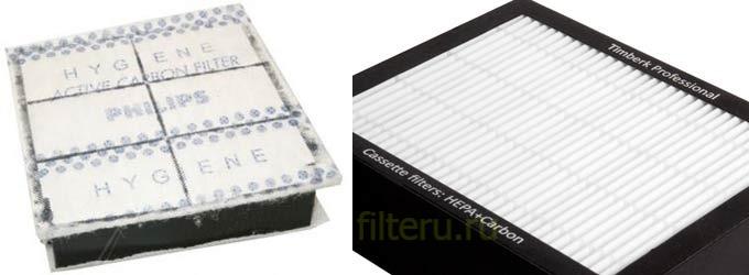 Рейтинг фильтров для пылесосов