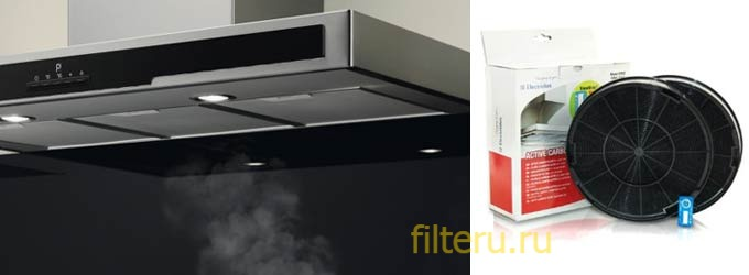 Какой купить угольный фильтр для кухонной вытяжки
