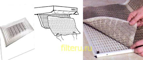 В чем плюсы жировых фильтров для вытяжек