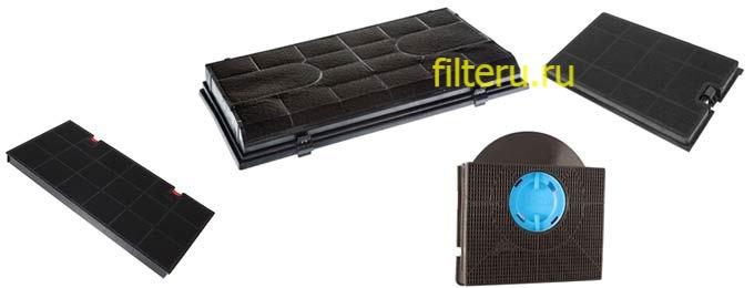 Есть ли универсальный фильтр для вытяжки угольный
