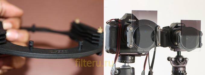 Как снять фильтр с объектива и как его защитить от повреждений