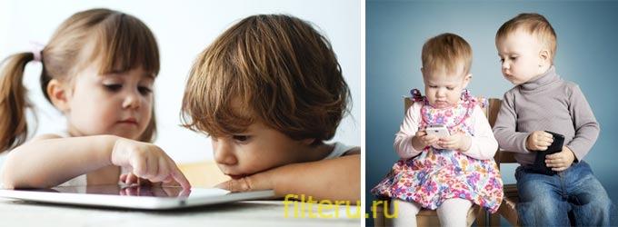 Как включить семейный фильтр в Яндекс