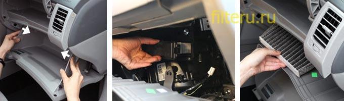 Можно ли мыть салонный фильтр автомобиля