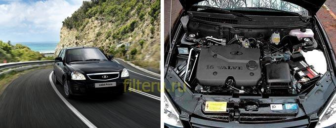 Как часто менять воздушный фильтр двигателя автомобиля