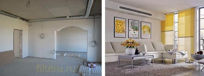 Нужен ли в квартире фильтр очистки воздуха