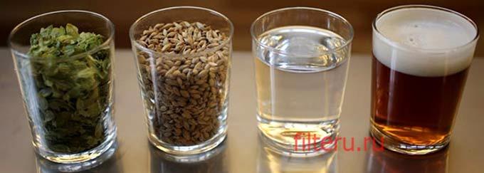 Что такое кизельгуровый фильтр для пива