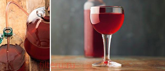 Как правильно фильтруют домашнее вино