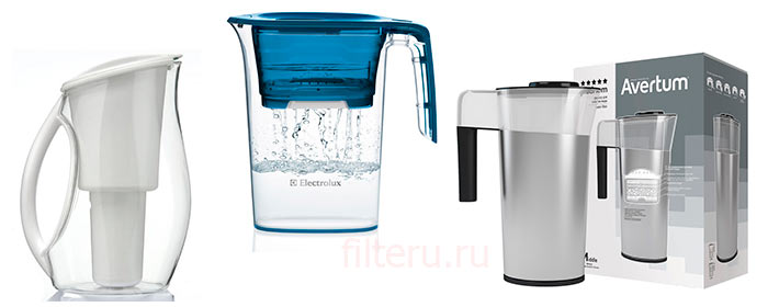 Для чего нужен фильтр для воды стационарного вида