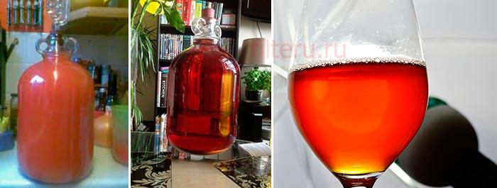 Легкие способы фильтрации вина