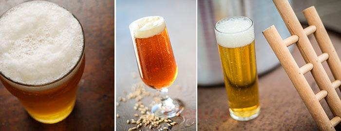 Домашнее пиво - как лучше отфильтровать