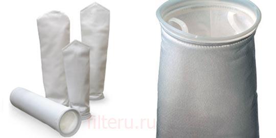 Как правильно эксплуатировать мешочный фильтр для воды