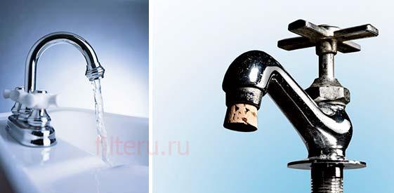 В каких странах можно пить сырую воду