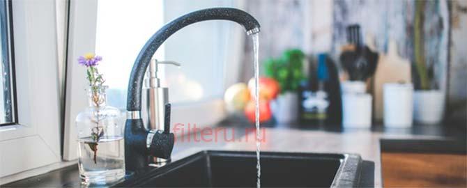 Альтернативные методы фильтрации воды