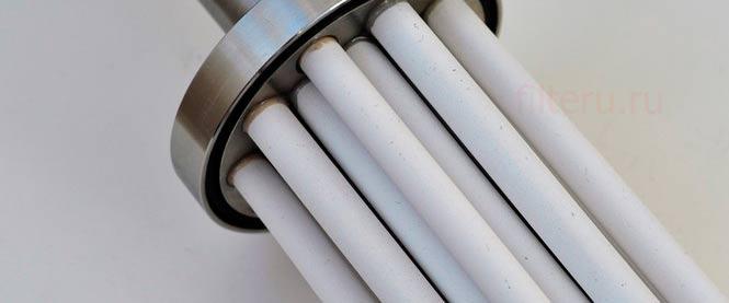 Насколько эффективны керамические фильтры российского производства