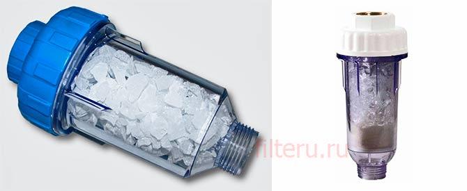 Можно ли пить воду после полифосфатного фильтра
