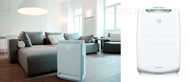Какой выбрать фильтр для воздуха в квартире