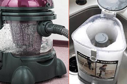 Как часто мыть аквафильтр